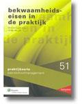 Bekwaamheidseisen in de praktijk door Myriam Lieskamp